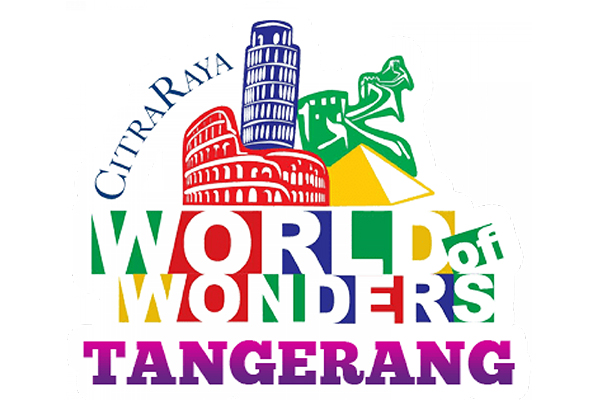 CITRA RAYA WORLD OF WONDERS