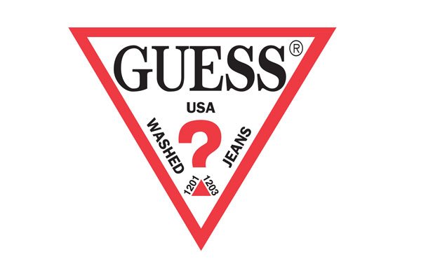 Guess Whashed and Jeans