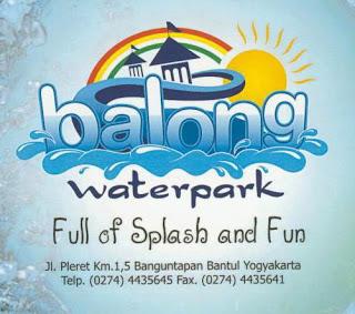 balong waterpark tiket gelang juragan gelang