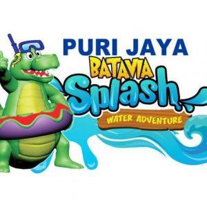 batavia splash waterpark tiket gelang juragan gelang