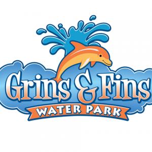grins fins waterpark tiket gelang juragan gelang
