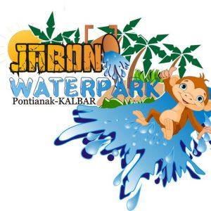 jabon water park pontianak kalbar tiket gelang juragan gelang