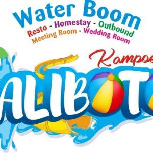 kaliboto waterboom tiket gelang juragan gelang