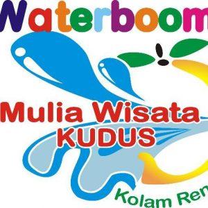 mulia wisata kudus waterboom waterpark tiket gelang juragan gelang