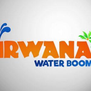 nirwana waterboom tiket gelang juragan gelang