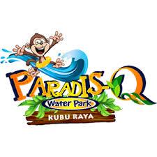 paradise kubu raya waterpark tiket gelang juragan gelang