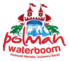 polewali mandar sulawesi barat waterboom waterpark tiket gelang juragan gelang