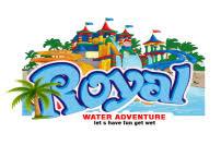 royal water adventure tiket gelang juragan gelang