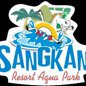 sangkan resort aqua park tiket gelang juragan gelang