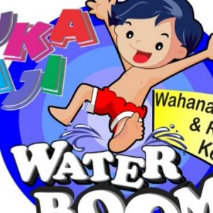 suka haji waterpark tiket gelang juragan gelang