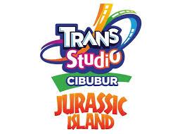 trans studio cibubur jurassic park tiket gelang juragan gelang