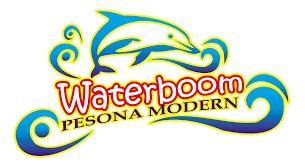 waterboom pesona modern tiket gelang juragan gelang
